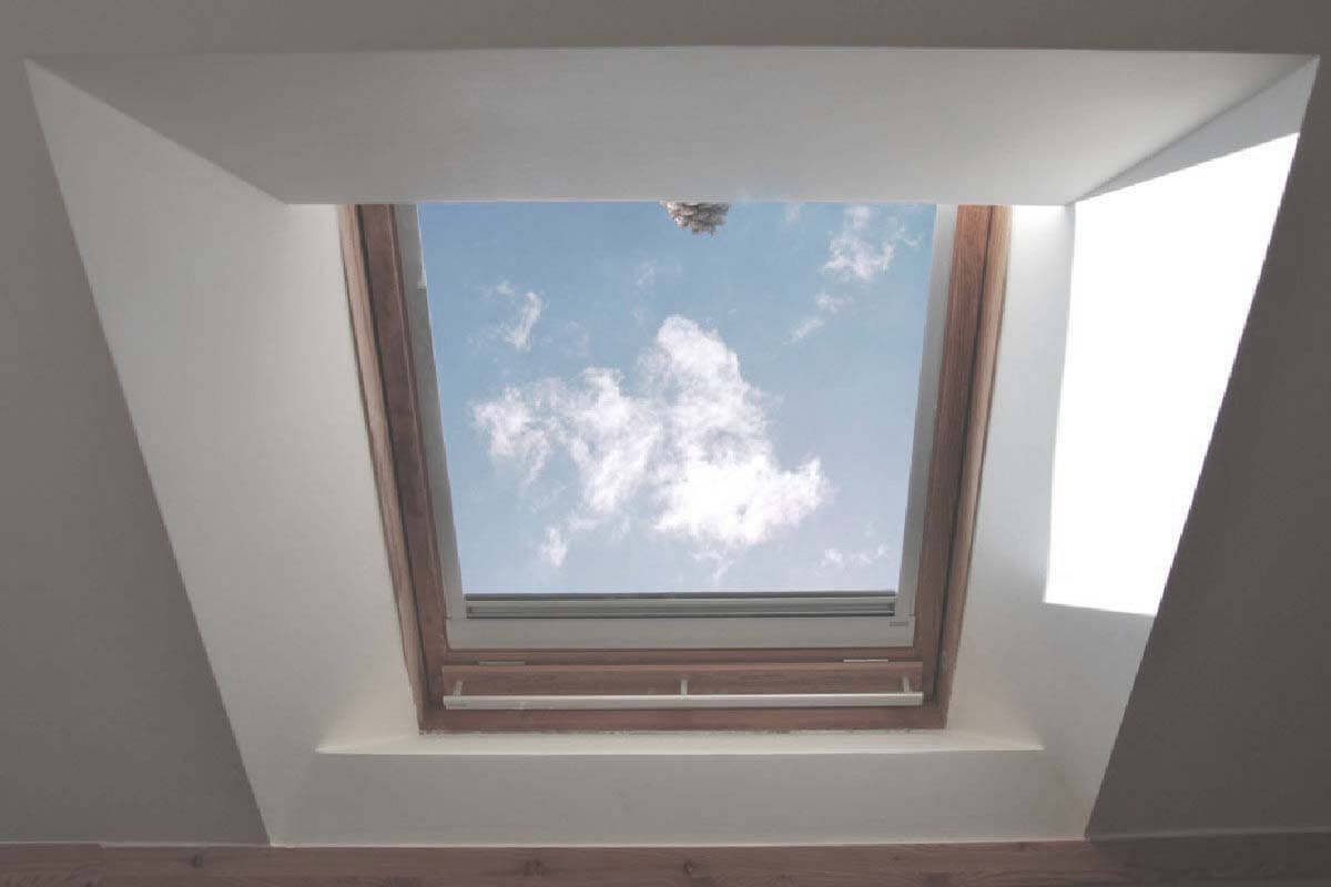 Replacement Velux Windows Glasgow