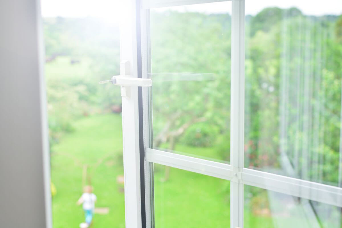 Replacement Casement Windows Glasgow