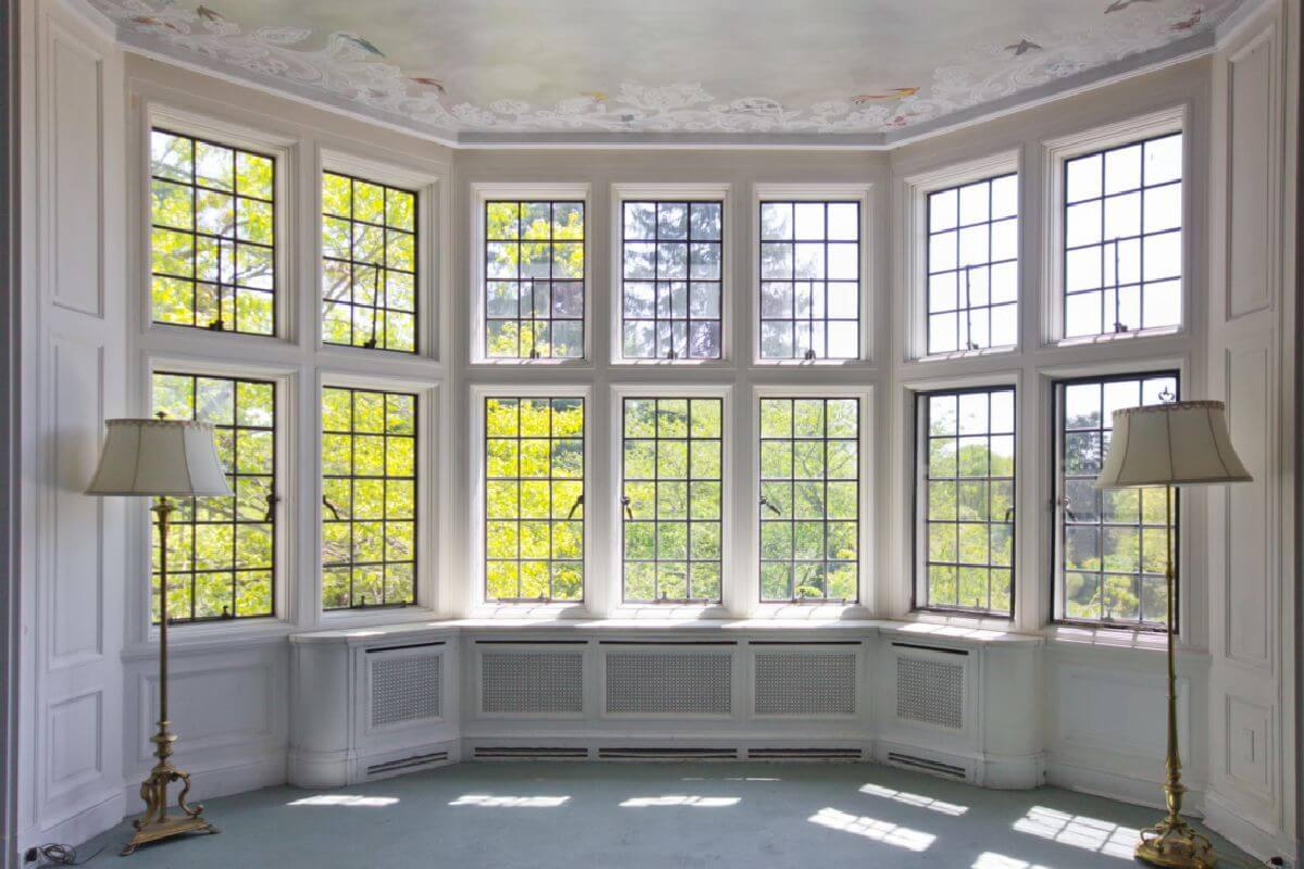 Replacement Bay Windows Glasgow