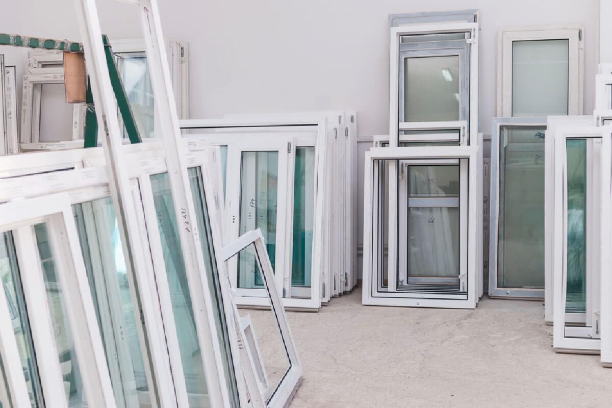 Replacement Window Suppliers Glasgow